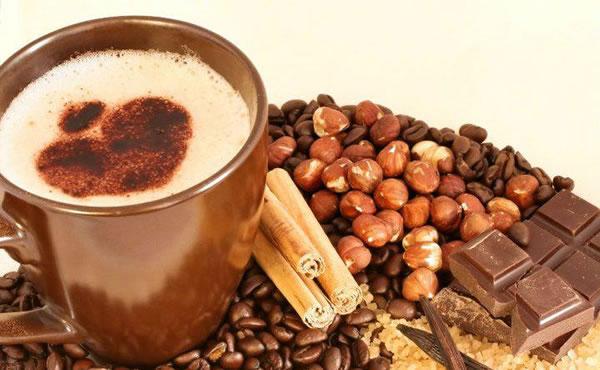 Gourmet Coffe